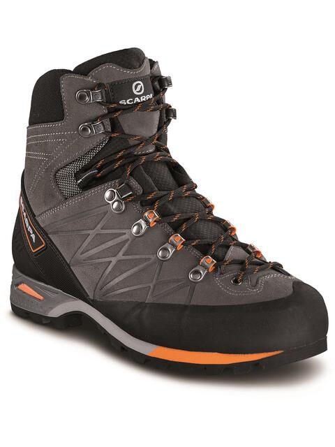 Scarpa Marmolada Pro OD Shoes Men shark/orange
